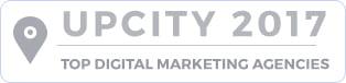 Upcity Top Digital Marketing Agencies 2017