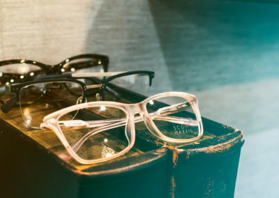 De'Cordova Eyewear - Optometrist Photography