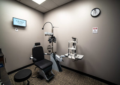 De'Cordova Eyewear - Optometrist Office Photography